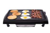 Sunbeam Non-Stick Electric Griddle