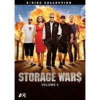 Storage Wars - Volume 4  (English)