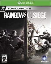 Jeu vidéo Tom Clancy's Rainbow Six Siege Xbox One