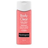 Neutrogena® Body Clear®  Pink Grapefruit Body Wash
