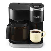 Keurig K-Duo Single Serve & Carafe Coffee Maker