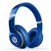 Beats Studio Wireless Over-Ear Headphone Blue