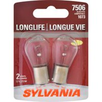SYLVANIA 7506 Long Life Mini Bulbs