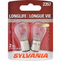 SYLVANIA 2357 Long Life Mini Bulbs