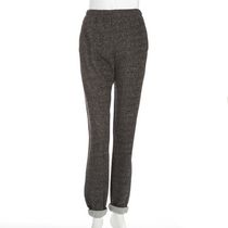 g:21 Women's Fleece Jogger Pants Grey S/P