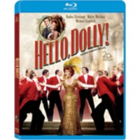 Hello Dolly! (Blu-ray) (Bilingual)