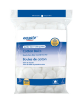 equate Jumbo Size Cotton Balls