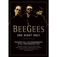 Bee Gees - One Night Only (Music DVD)