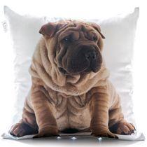 Gouchee Design Shar Pei Cushion