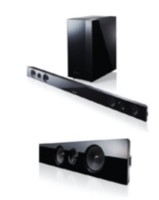 Home Theatre Audio Buying Guide