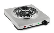 Salton Stainless Steel Portable Cooktop THP517