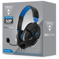 Turtle Beach® EAR FORCE® Recon 50P Gaming Headset