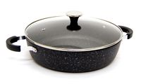 Starfrit The Rock One Pot 5 qt Dutch Oven
