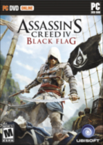 Assassins Creed IV Black Flag pour PC