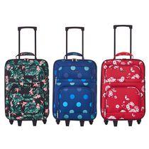 "JetStream 18"" Upright Carry-On Luggage"