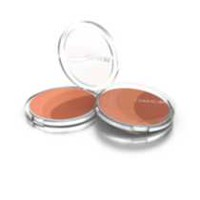Cover Girl Clean Glow Blush Bronzer Spices - 120