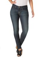 Signature by Levi Strauss & Co. Women's Curvy Skinny Jeans 8M
