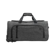 22IN Wheeled Travel Duffle Bag