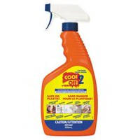 Goof Off II Remover Spray 650mL (22oz)