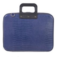Nicci Women's Laptop Case Blue