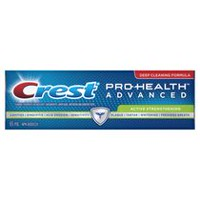 Crest Pro-Health Advanced Active Strengthening Toothpaste,