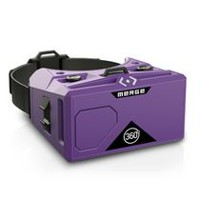 Merge VR Goggles - Purple Purple