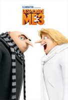 Despicable Me 3 (Bilingual)