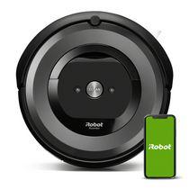 iRobot Roomba e6 (6134) Wi-Fi Connected Robot Vacuum