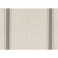 hometrends Grey Border Placemat