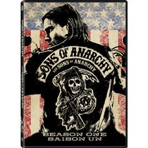 Sons Of Anarchy: Season One (Bilingual)