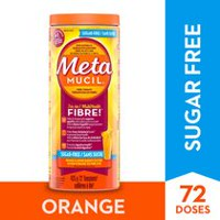 Metamucil MultiHealth Fibre Powder