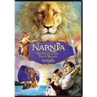 The Chronicles Of Narnia: The Voyage Of The Dawn Treader (Bilingual)