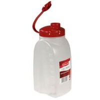 Bouteille MixerMate de Rubbermaid