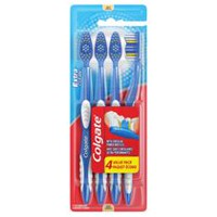 Colgate Extra Clean Toothbrush Value Pack