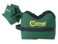 Caldwell Dead Shot Shooting Rests - Front & Rear Bags (Filled)