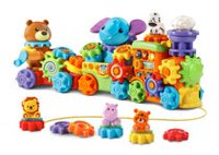 GearZooz™ Roll & Roar Animal Train™ - French Version