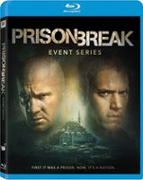 Prison Break: Event Series