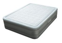 Intex Queen PremAire Elevated Airbed with Built-in Pump