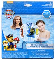 PAW Patrol Chase 3D Character Beach Ball