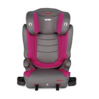 Diono Cambria Highback Booster Seat Raspberry