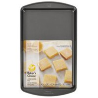 Wilton Bakers Choice Large Cooke Sheet, 10.87x18.11