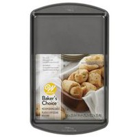 Baker's Choice Medium Cookie Pan
