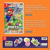 Jeu Video Mario Party™ Superstars pour (Nintendo Switch)