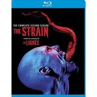 The Strain: The Complete Second Season (Blu-ray) (Bilingual)