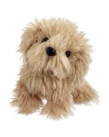 Scruffies Pets Milo Plush