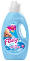 Fleecy Fresh Air Liquid Fabric Softener