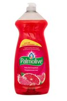 Palmolive Ruby Red Grapefruit Dish Liquid