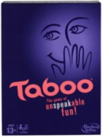 Taboo Game English Version