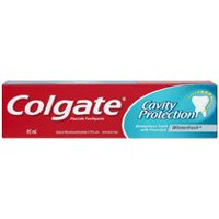 Colgate Cavity Protection Winterfresh Toothpaste
