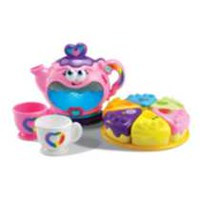 LeapFrog® Magical Tea Set - English